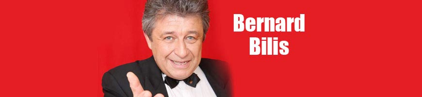 Bernard bilis